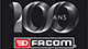 Facom Actions 100 ans Limited Edition