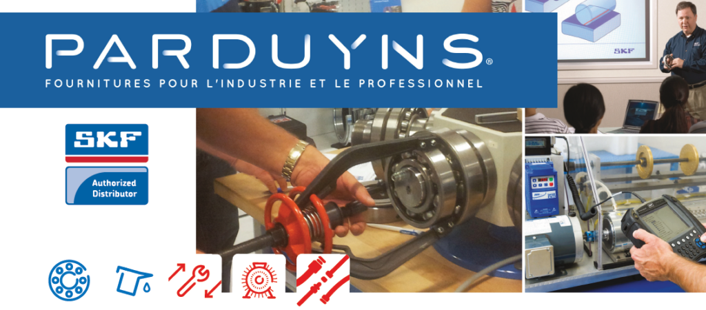 Formation skf 2021 - Parduyns